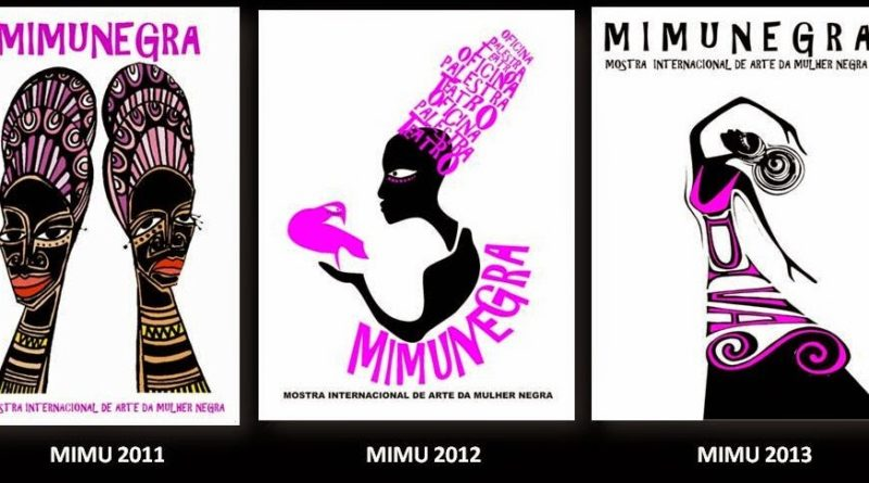 Mimunegra 2014: Zezé Motta- 70 Anos de arte e atitude