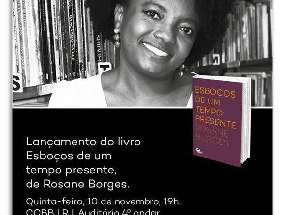 Pós-doutoranda em Ciências da Comunicação lança livro no CCBB do Rio de Janeiro