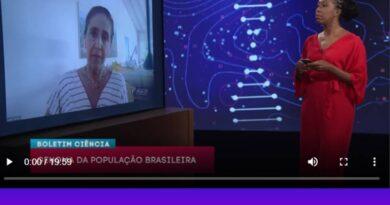 Boletim Ciência tira dúvidas ao vivo do público